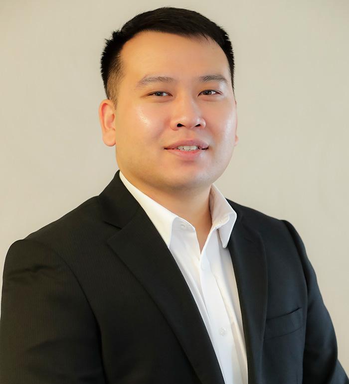 Daniel Yuen, CPA